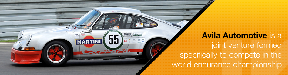 jwa-AVILA is a joint venture formed specifically to compete in the world endurance championship