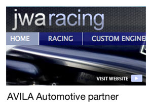 AVILA Automotive Partner